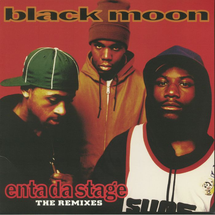 Enta Da Stage: The Remixes