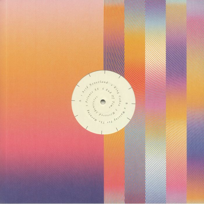 Atomnation Vinyl
