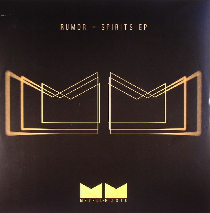 Rumor Spirits EP