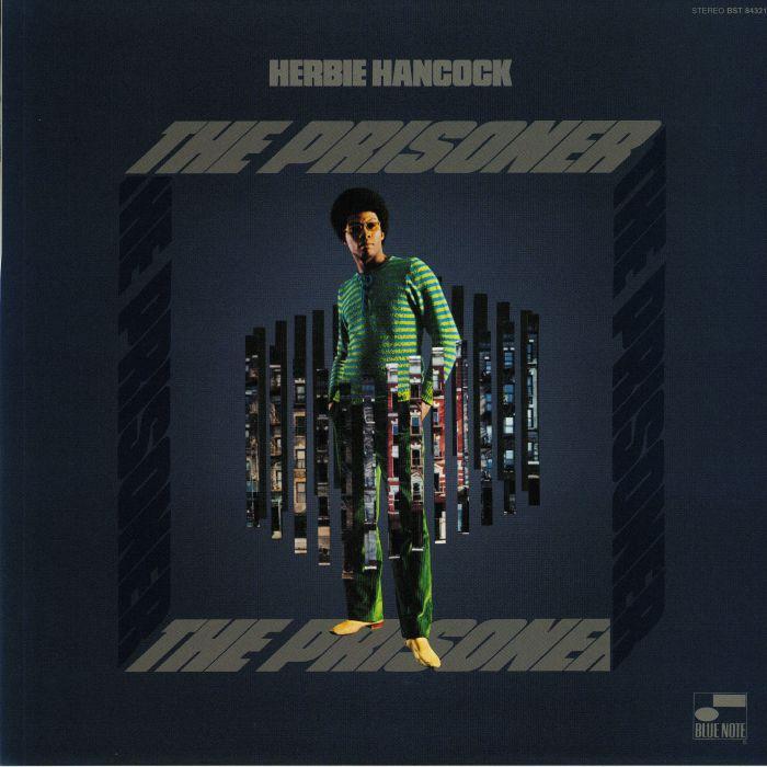 Herbie Hancock The Prisoner