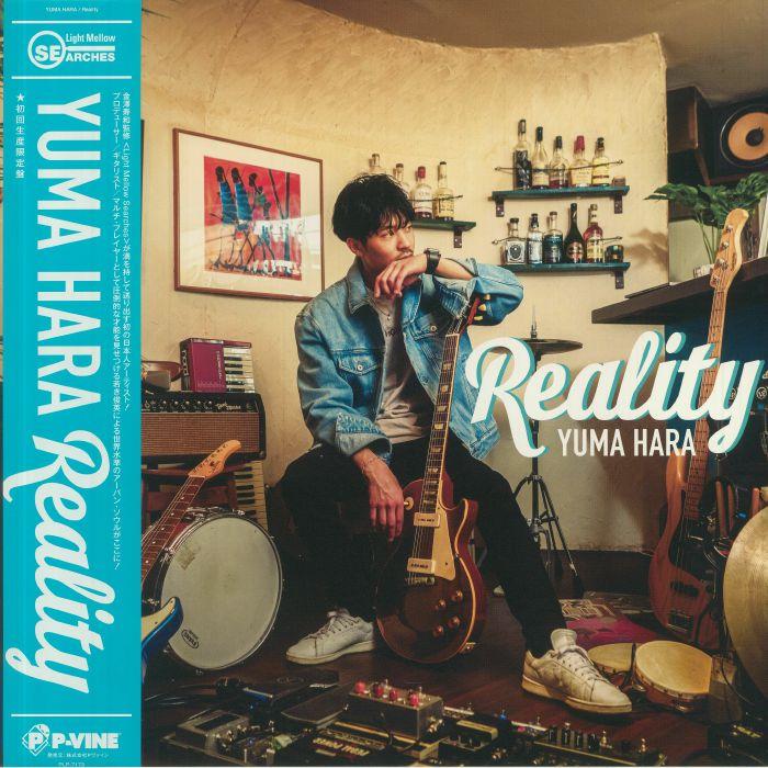 Yuma Hara Reality