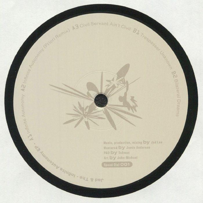 Speed Dial Vinyl