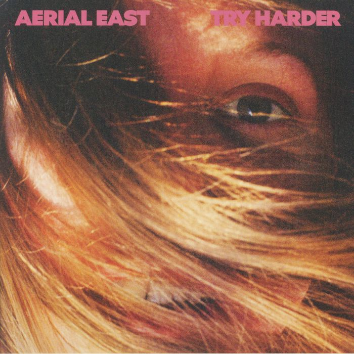 Aerial East Try Harder