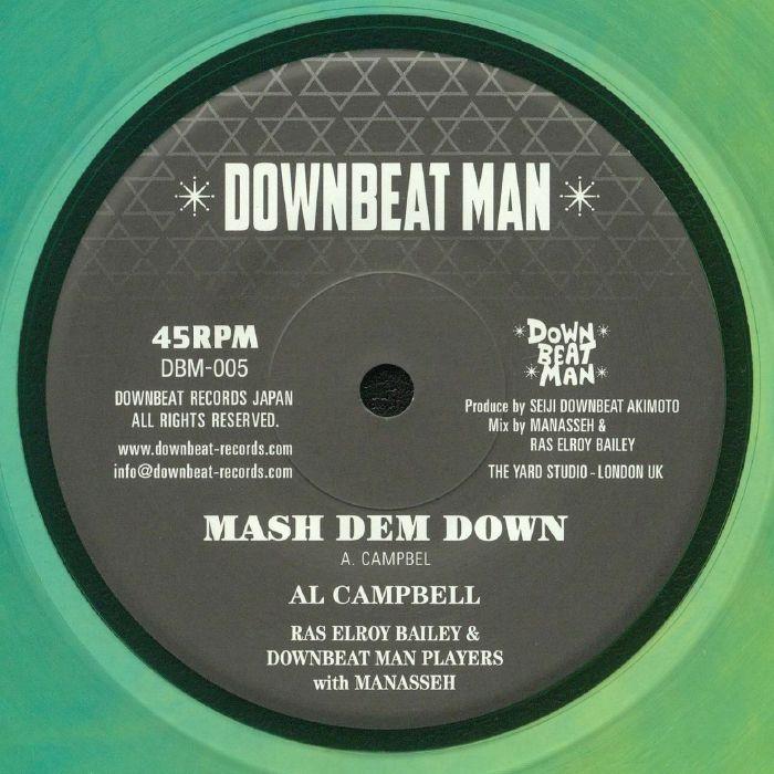 Mash Dem Down