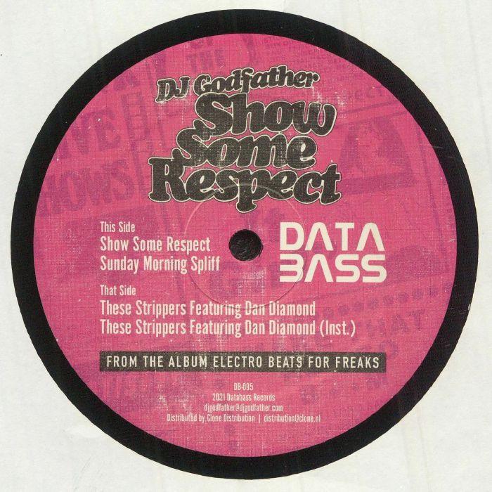 DJ Godfather Show Some Respect EP