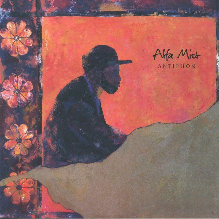 Alfa Mist Antiphon