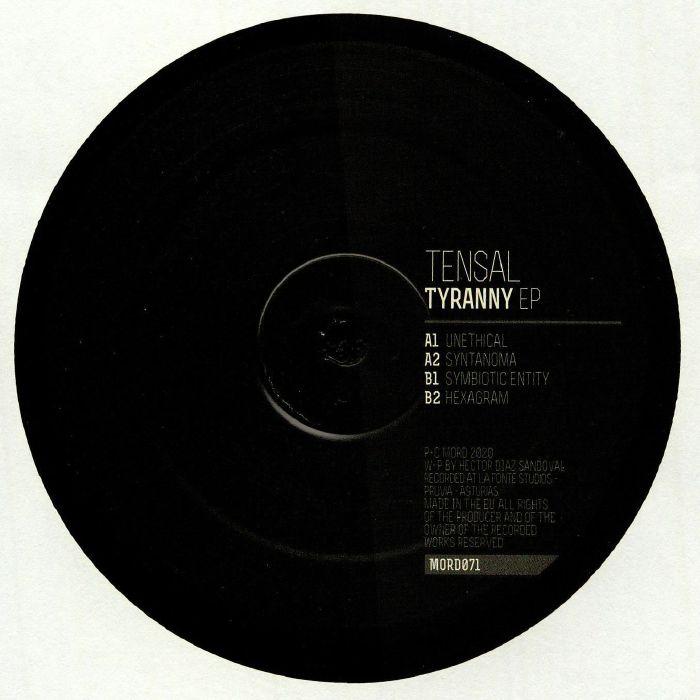 Tyranny EP