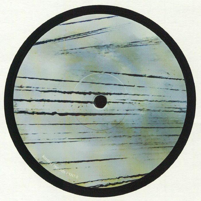 Octal Industries Julia Sets EP
