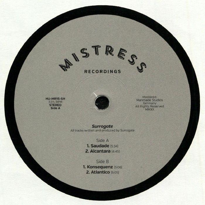 Mistress Vinyl
