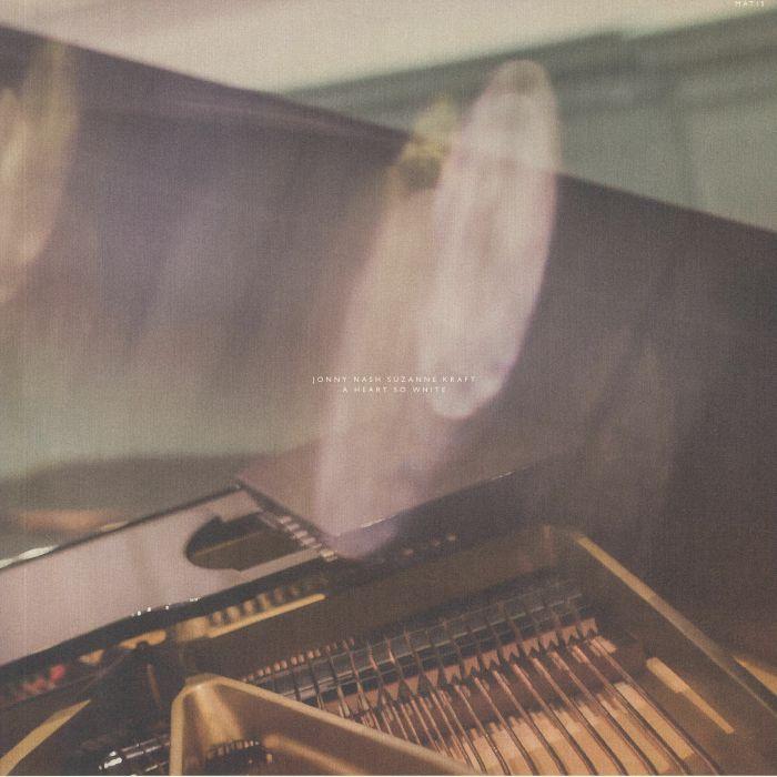 Jonny Nash | Suzanne Kraft A Heart So White