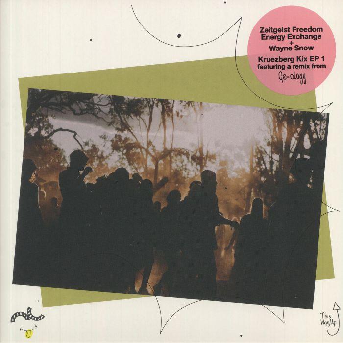 Secretsundaze Music Vinyl