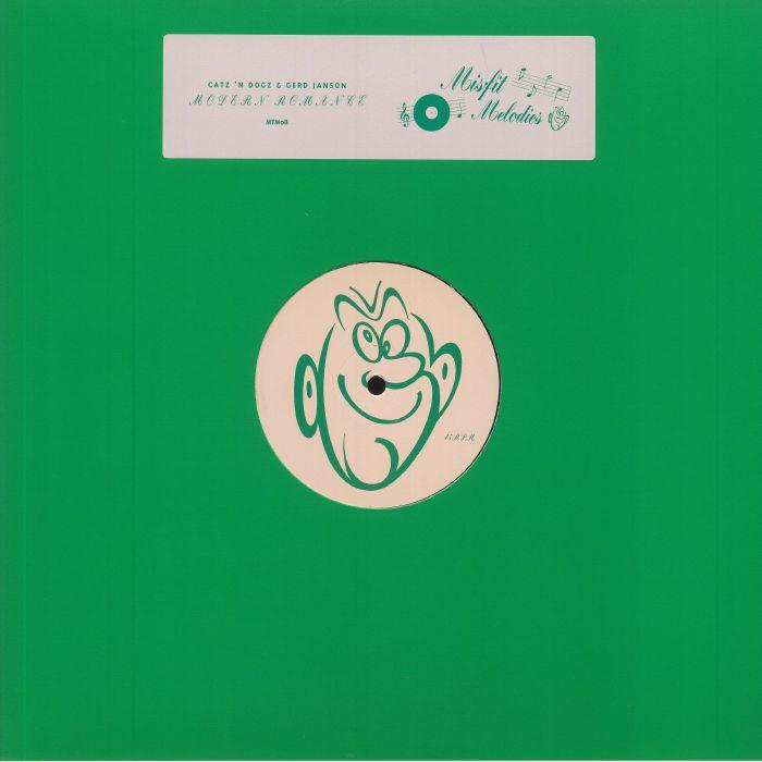 Catz N Dogz Vinyl