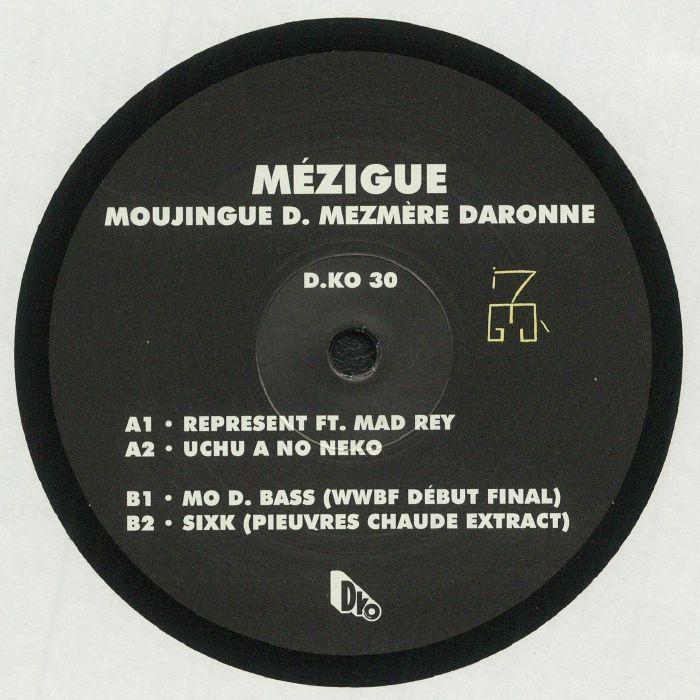 D.ko Vinyl