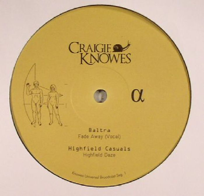 Highfield Casuals Vinyl