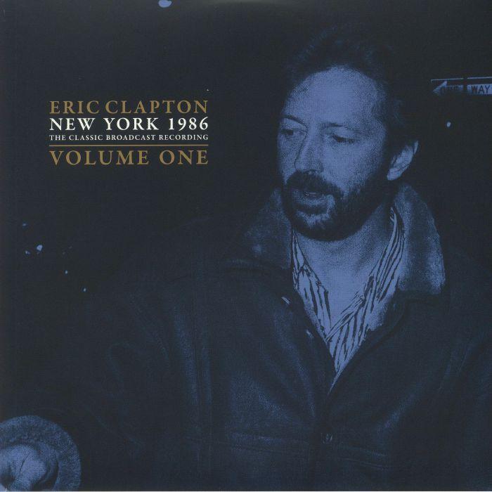 New York 1986: The Classic Broadcast Recording Voluume 1