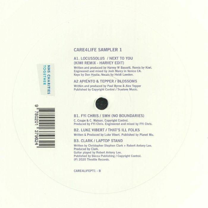 Care4life Sampler 1