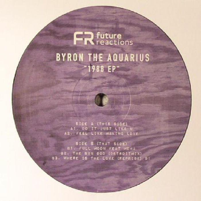 Future Reactions Vinyl