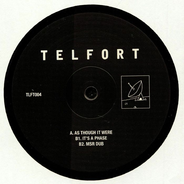 Telfort As Though It Were