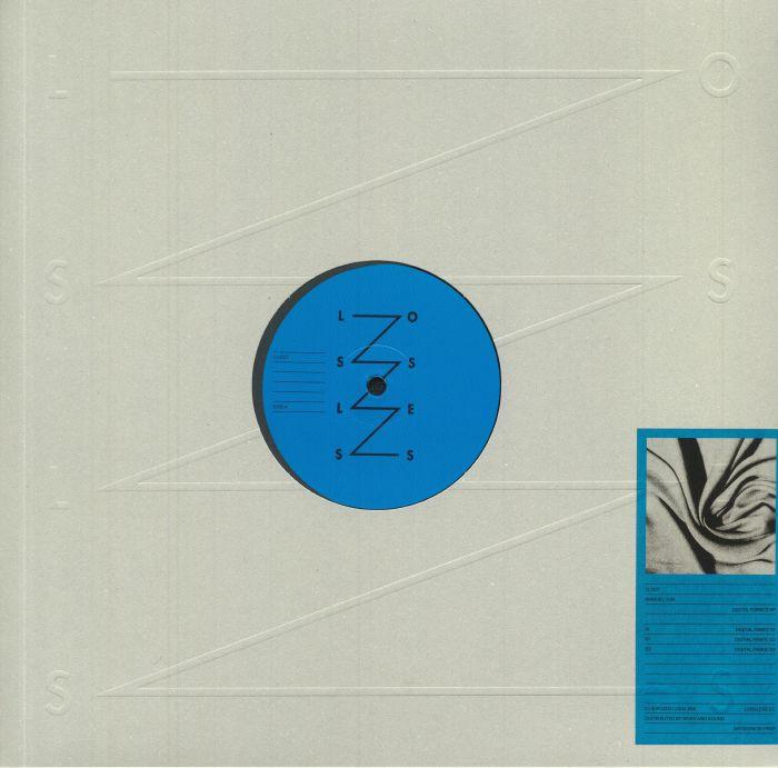 Manuel Tur Digital Fabrics EP