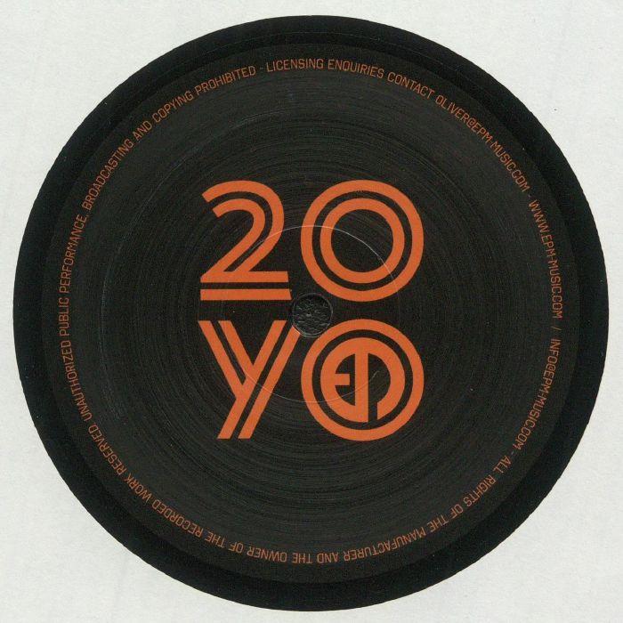 Epmmusic Vinyl