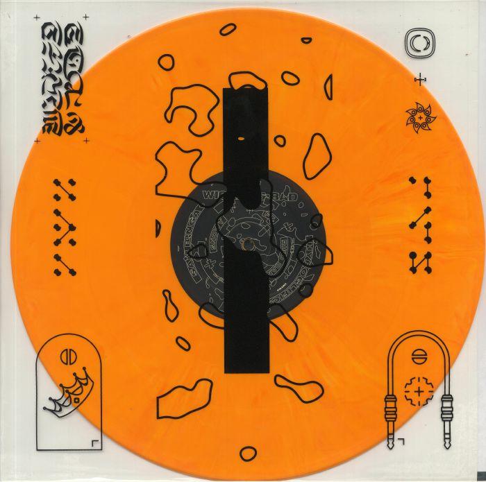 Sam Binga   Hyroglifics Wicked and Bad EP