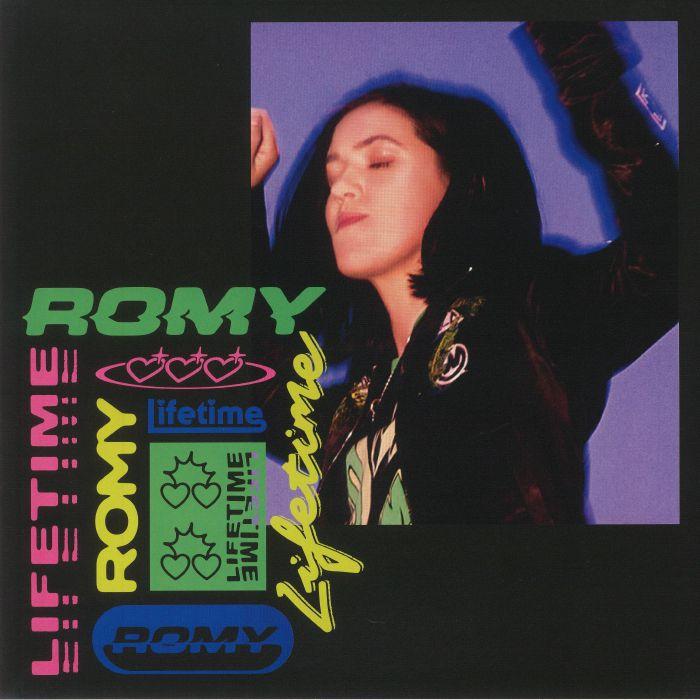 Romy Lifetime Remixes