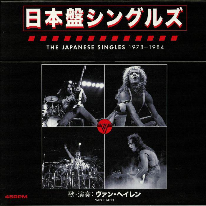 The Japanese Singles 1978 1984