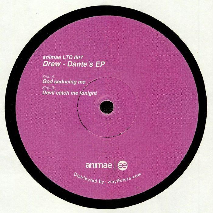 Animae Vinyl