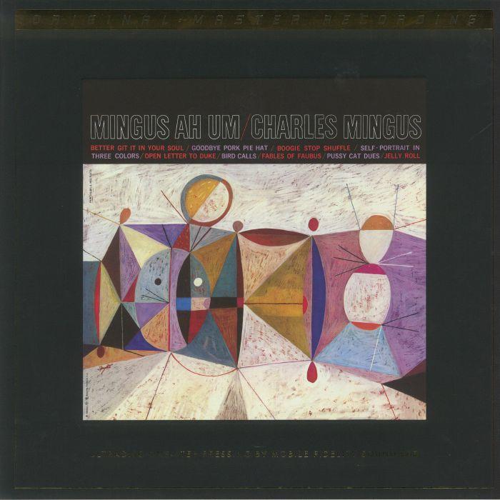 Mingus Ah Um (Deluxe Edition)