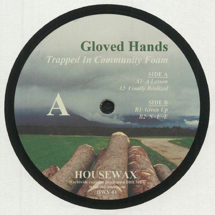 Housewax Vinyl