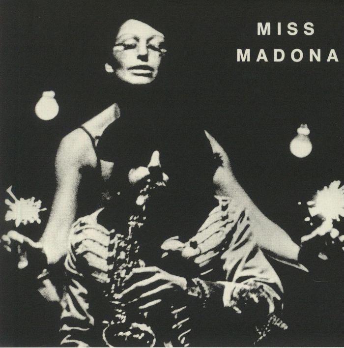 Le Theatre Du Chene Noir Miss Madona