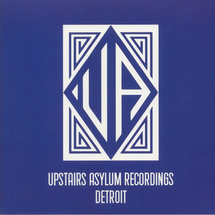 Tracks From The Asylum 2