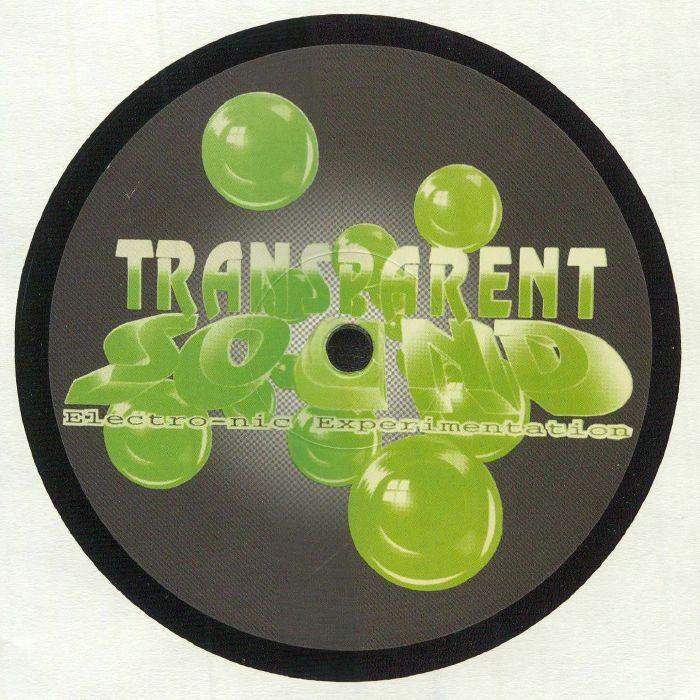 Transparent Sound Atmosphere
