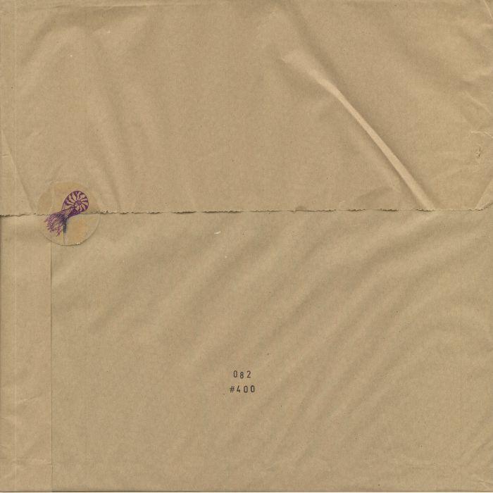 Plant43 | Kev Cotter | Allward Chromatophore Vol 1