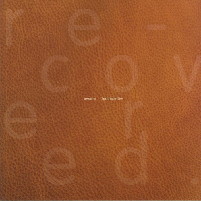 Various Artists Warm Leatherette Re Covered