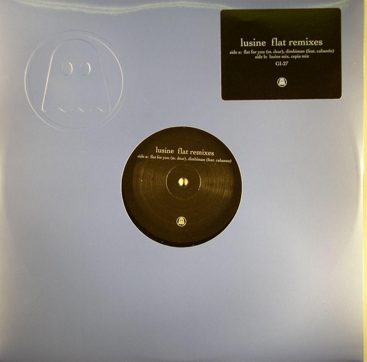 Flat (remixes)