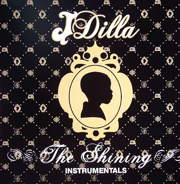 J Dilla The Shining (instrumentals)