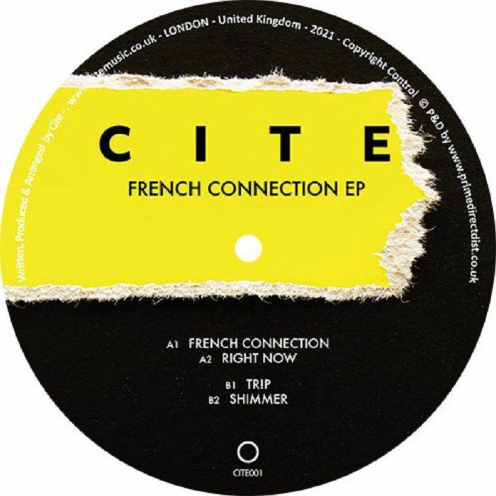 Cite Vinyl