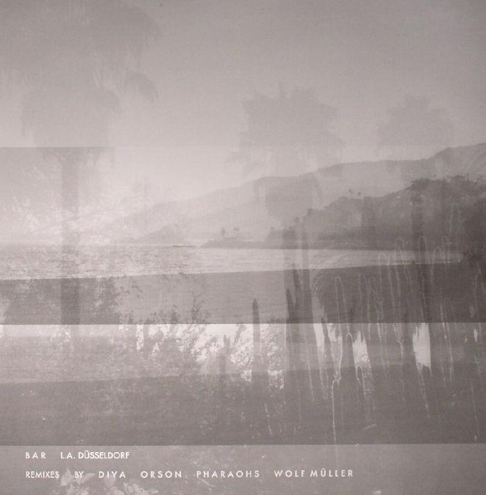 LA Dusseldorf (remixes)