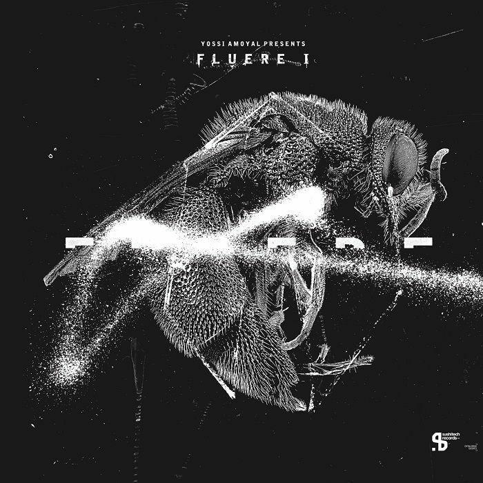 Ges | Mathew Jonson | Brawther | Benjamin Brunn Yossi Amoyal presents Fluere I