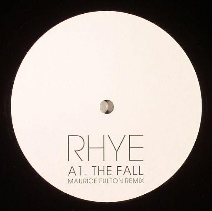 The Fall (Maurice Fulton remix)