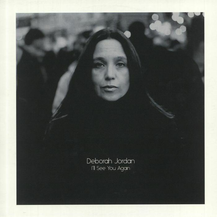 Deborah Jordan Vinyl