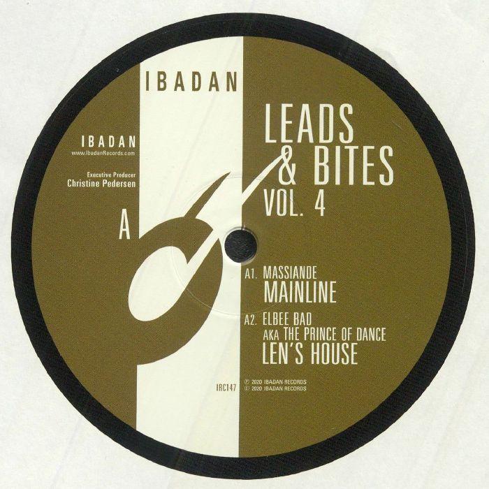 Massiande | Elbee Bad | The Prince Of Dance Music | Sat | Mlir | Arnau Obiols Leads and Bites Vol 4