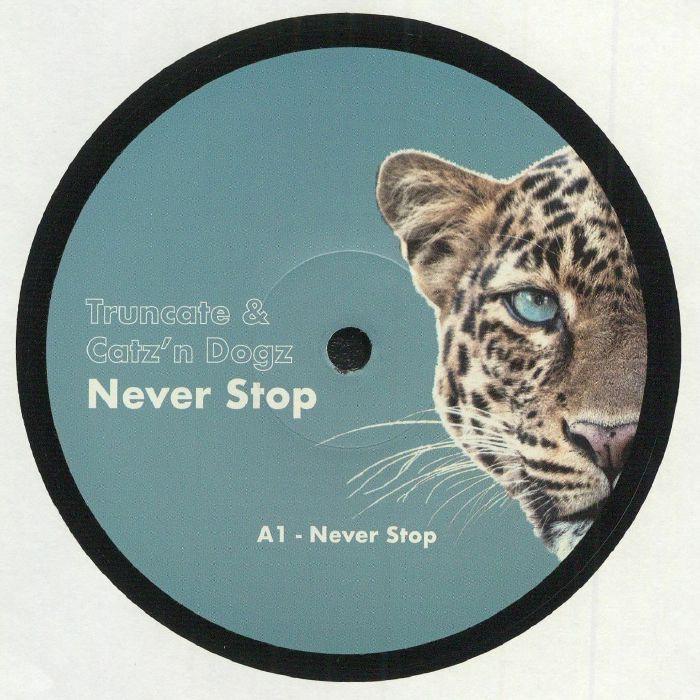 Pets Recordings Vinyl