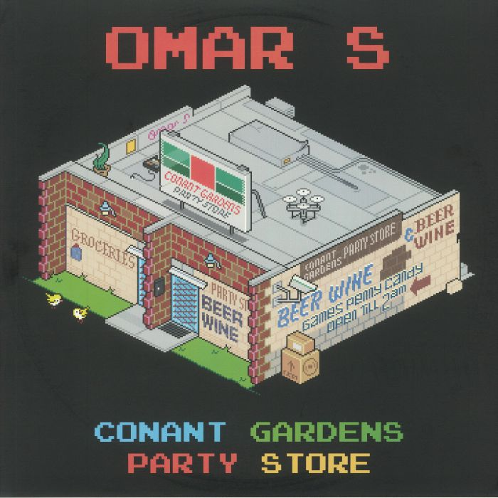 Omar S Record Packer Part 2