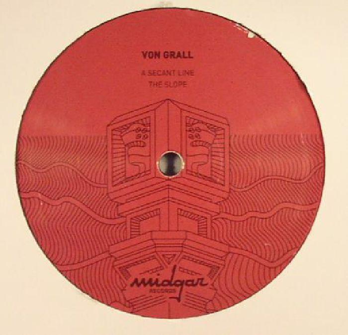 A Secant Line EP