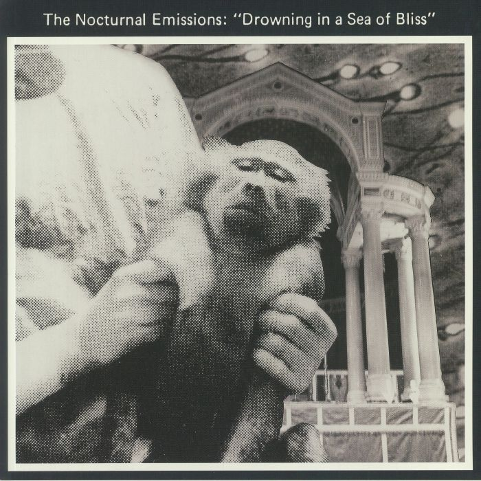 Nocturnal Emissions Drowning In A Sea Of Bliss (Record Store Day 2020)