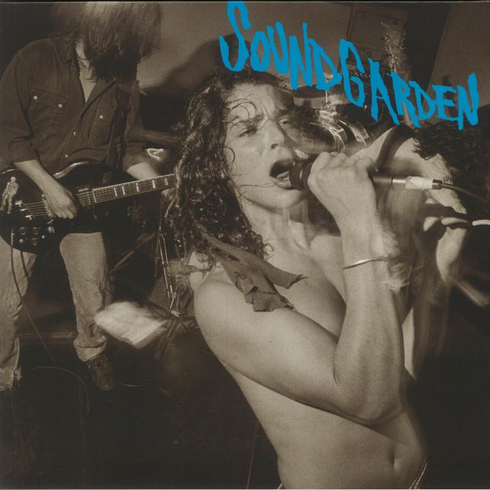 Soundgarden Screaming Life and FOPP (Love Record Stores 2021)