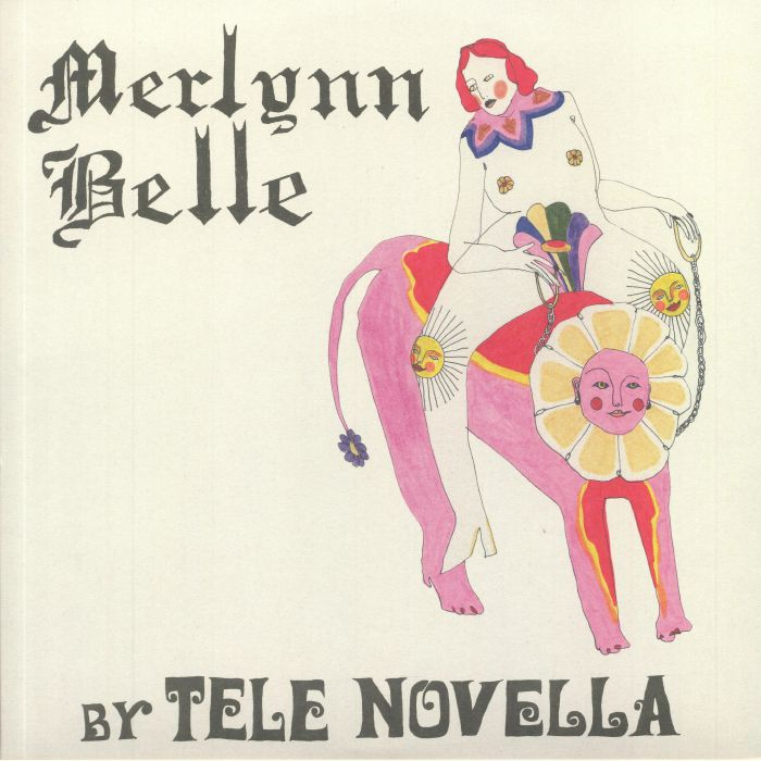 Tele Novella Merlynn Belle