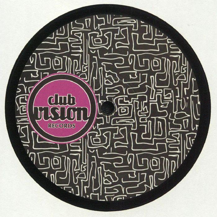 Dmx Krew Panic Stations EP